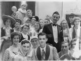 1952 Lilac Domino