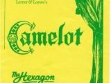 Camelot programme